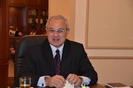 وزير السياحة: أتقدم باستقالتى لرئيس الجمهورية يناير المقبل