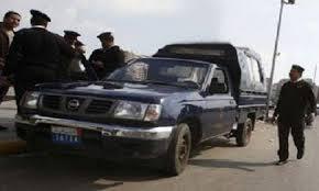 استشهاد العميد عاطف الإسلامبولى في تبادل لإطلاق النار