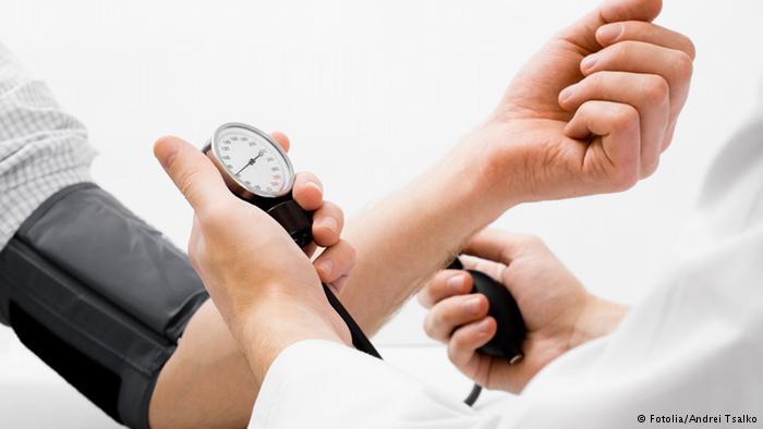 خفض ضغط الدم المرتفع ممكن بدون أدوية