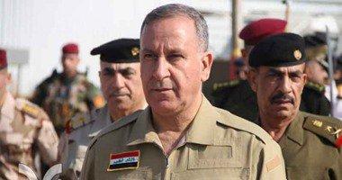 """وزير الدفاع العراقي..  السبب فى سقوط مدينة الموصل بيد """"داعش"""" هو """" الفساد فى المؤسسة العسكرية"""