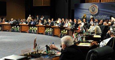 القادة العرب .. تشكيل القوات العربية المشتركة ، ويتخذون قرارات هامة
