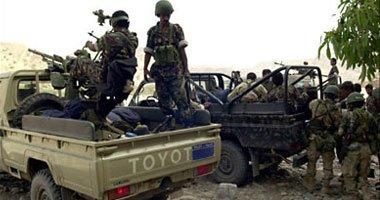 الحوثيين انتشروا فى مضيق باب المندب، بعد تسلمهم أسلحة اللواء 17 ومعداته