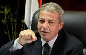 وزير الشباب والرياضة.. نحتاج لبناء وجدان الشباب، وتجديد الخطاب الديني لابد أن يكون بآليات العصر