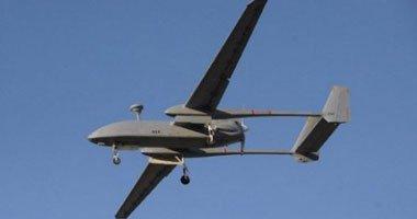 السودان .. إسقاط طائرة إسرائيلية بدون طيار في السودان كانت محملة بصاروخين