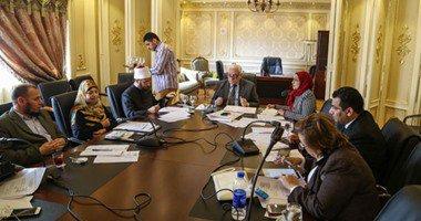 اللجنة الدينية توافق على جميع القرارات بقوانين الصادرة فى غيبة البرلمان