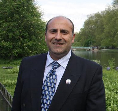 الدكتور اسماعيل عبدالمجيد  يكتب : موضع العقل من جسم الانسان