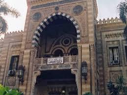 الجزء االثاني.. نماذج من امتحانات الأئمة المتميزين عربي ولغات وخطباء المكافأة