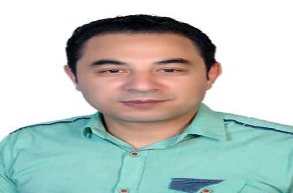 السعيد حمدى يكتب :  بالموهوبين يكون التقدم
