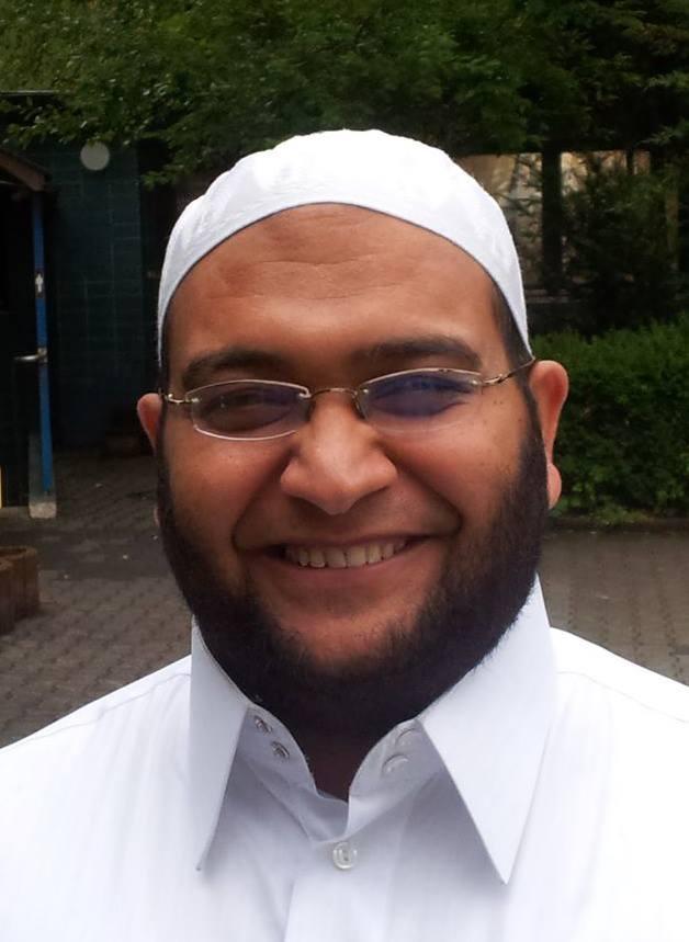 الدكتور احمد طه  إمام المركز الإسلامي بميونخ بألمانيا فى حوار شامل صريح :