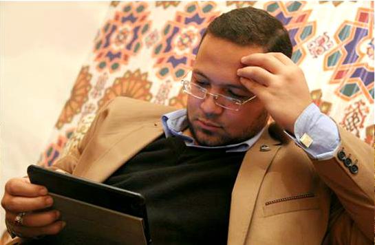 رواق  الإنجليزية يترجم خطبة العيد غدا بالجامع الأزهر  لغير الناطقين بالعربية
