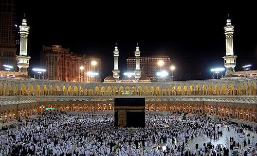 """المحكمة العليا فى المملكة العربية السعودية تعلن غدا غرة شهر """"ذو الحجة"""""""