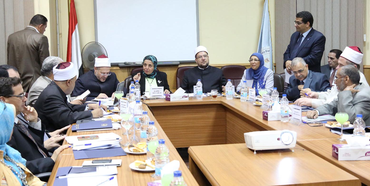 هيئة جودة التعليم تُحَكِّم معايير قطاع الدراسات الإسلامية والعربية