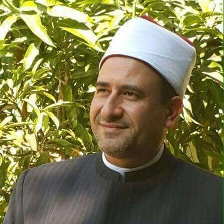 الدكتور ربيع الغفير يكتب : في ملكوت رب الناس