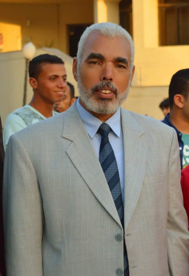 مصطفى الدناصورى يكتب : خزائن الرحمة بيد الله وحده