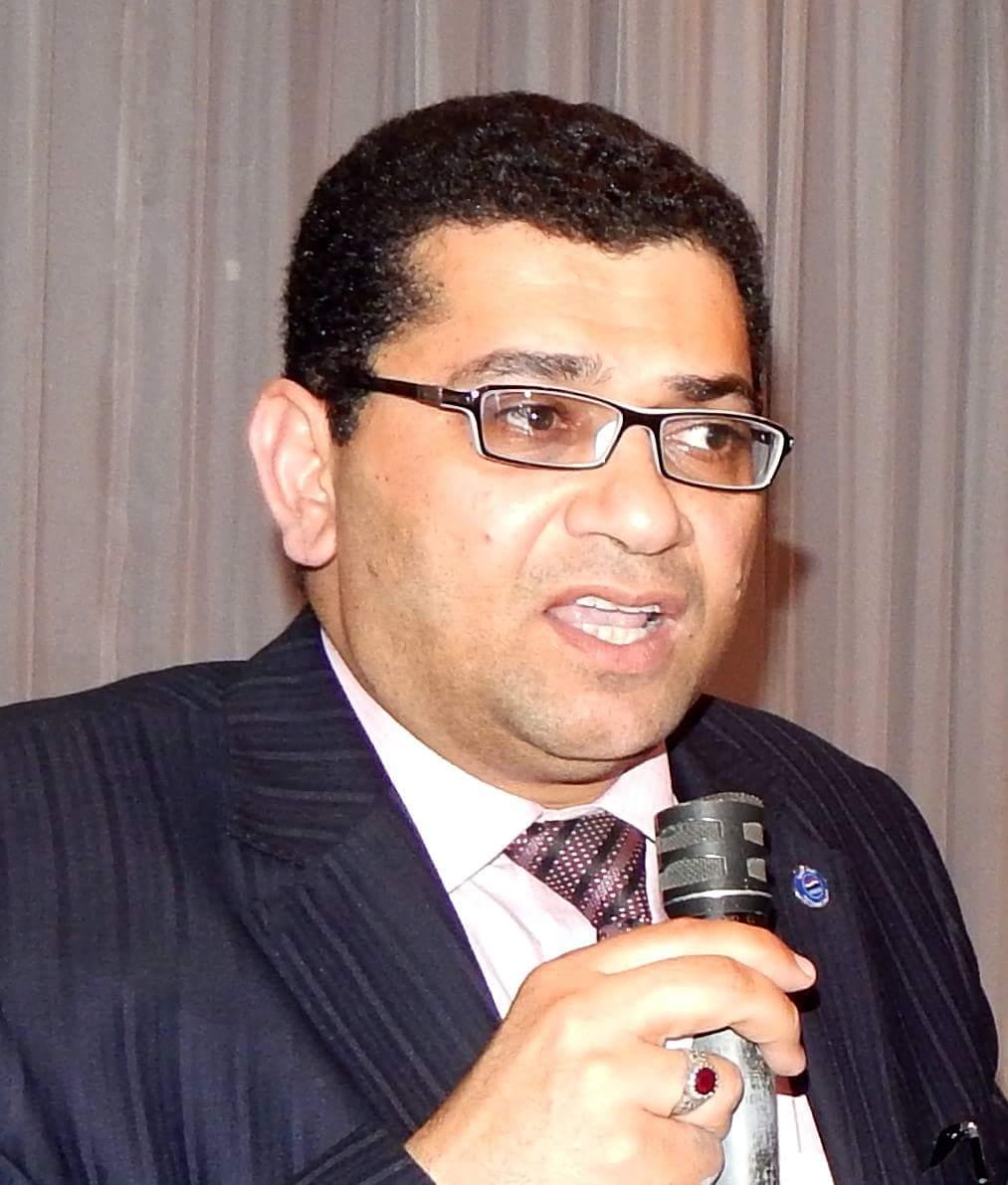 د. أحمد علي سليمان: الاعتداء الغادر على الدكتور علي جمعة اعتداء على كل المصريين