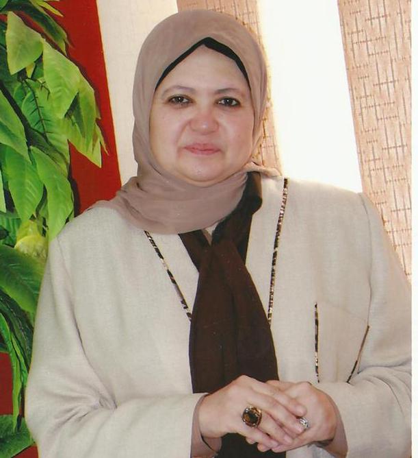 د. ناهـد الخراشى تكتب : وقفة عرفات