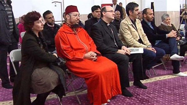 """مدينة """"سان سباستيان"""" الإسبانية تحتضن أول جامعة إسلامية في إسبانيا"""