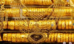 ننشر أسعار الذهب اليوم الإثنين 16/1/2017
