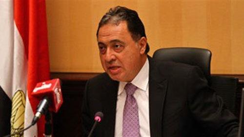 وزارة الصحة: الشفاء التام من فيروس C من مسوغات التعيين في مصر، والــ pcr خارجيـــًا