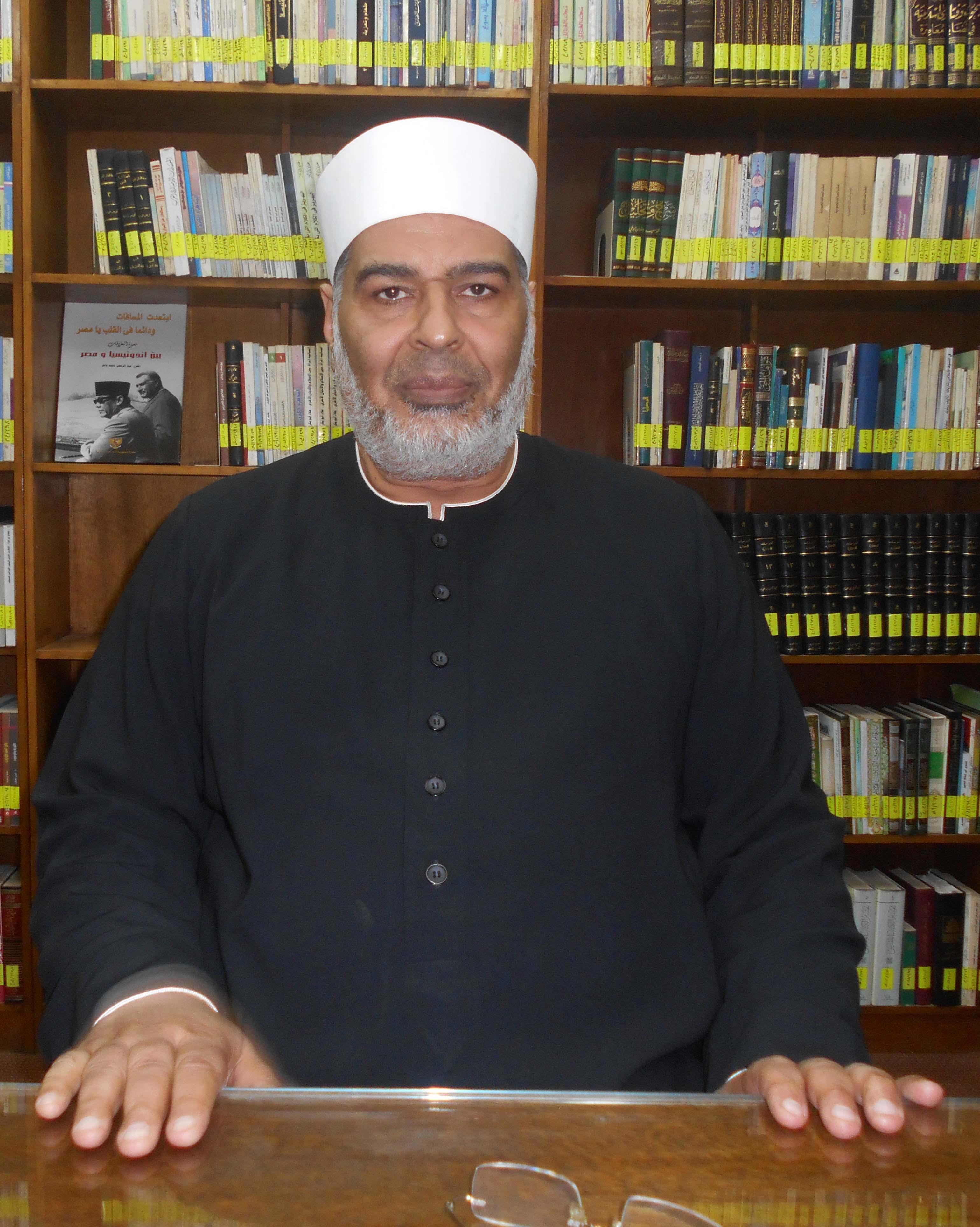 ا.د/ محمد داود يكتب : وقفة مع رموز الأديان السماوية