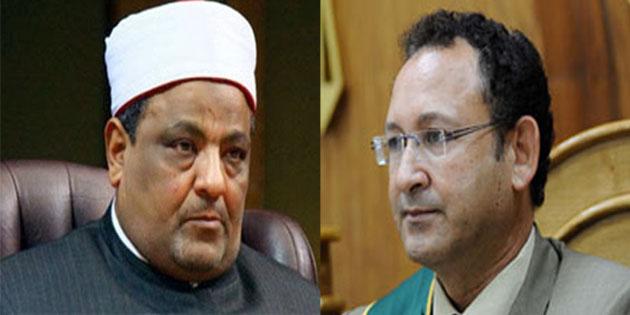 الأوقاف: عباس شومان، ومحمد خفاجي اعتذرا عن المجلس الأعلي للشئون الإسلامية