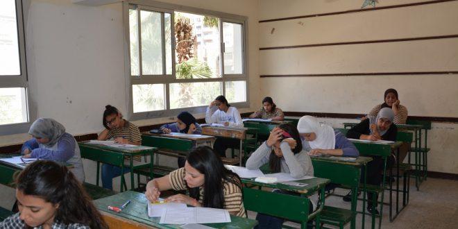 الحكومة تتصدى لتسريب امتحانات الثانوية العامة بتغليظ العقوبة