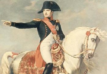 الزوجة المثالية من وجهة نظر نابليون بونابرت