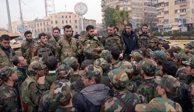 """ما هو """"جيش حلب"""" الجديد؟"""