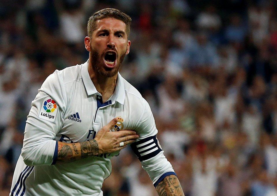 في الكلاسيكو ريال مدريد و برشلونة رأس برأس تعادل