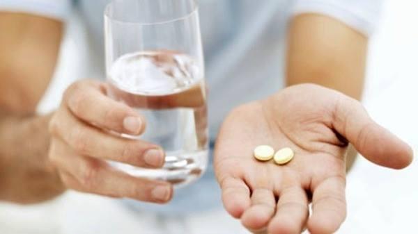 تناول الأسبرين بعد الـ 45 يسهم في إطالة العمر