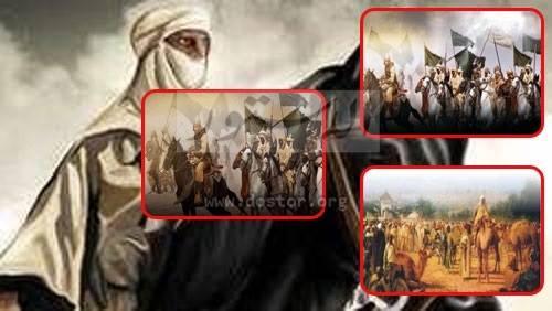 """""""أبو دجانة"""" الصحابي الذي تلوثت سيرته بأيدي الإرهاب"""