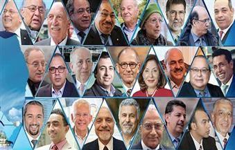 انطلاق فعاليات المؤتمر الوطني لعلماء مصر بالخارج تحت رعاية «السيسي»