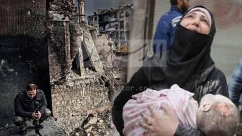 تم تحرير مدينة حلب بشكل كامل