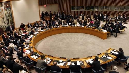 مجلس الأمن الدولي يصوت على مشروع قرار لمراقبة عمليات الإجلاء في حلب
