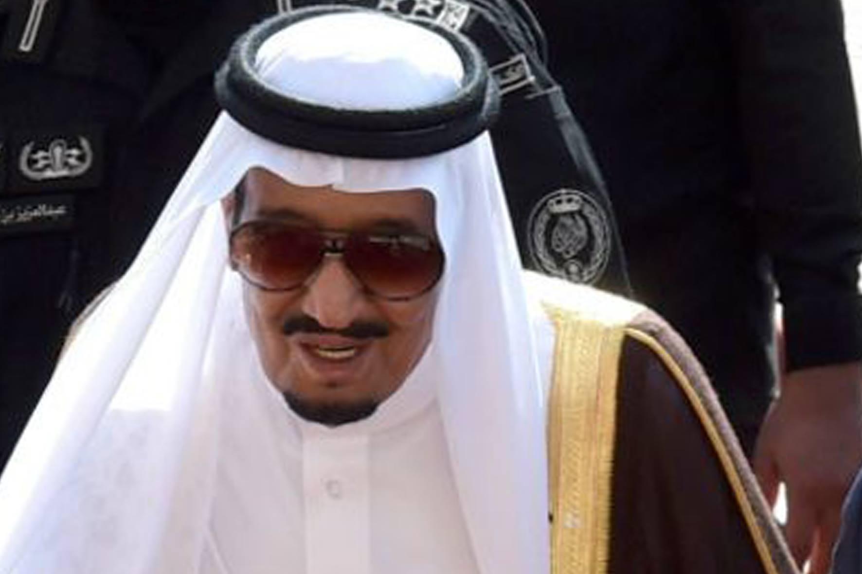 """""""وبدأ تكسير العظام"""" بين السعودية والولايات المتحدة"""