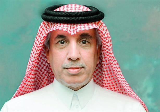 وصول سلطان المريخى وزير الدولة للشئون الخارجية القطرى للقاهرة  قادما من الدوحة