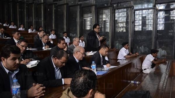 النقض تنظر طعن المتهمين فى مذبحة بورسعيد