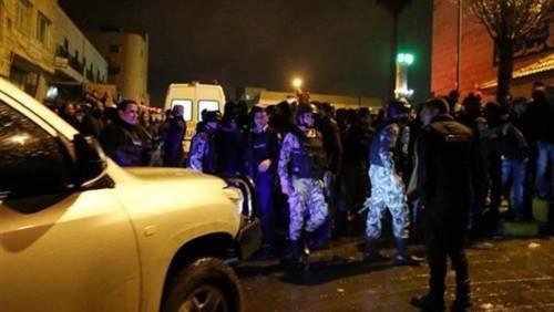 """إدانة عربية ودولية لـ""""عملية الكرك"""" الإرهابية"""