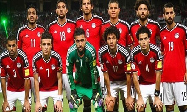 بالصور المنتخب المصري الأول عربيــًا والثالث إفريقيــًا