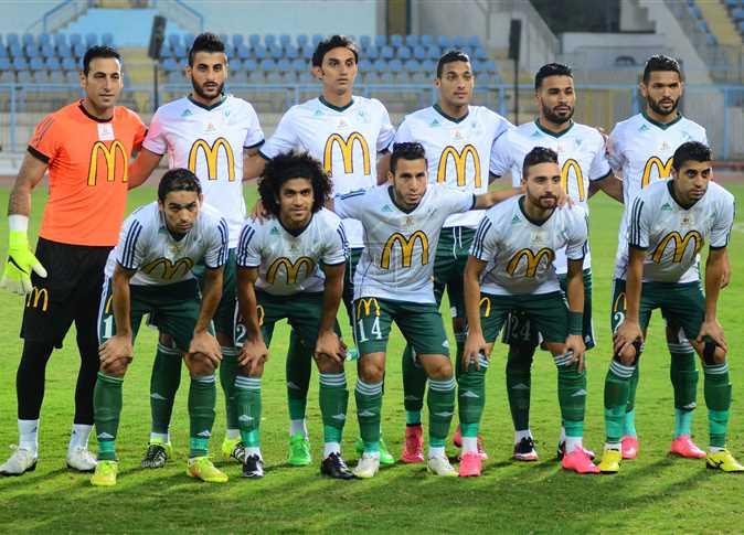 فوز المصري البورسعيدي علي بتروجيت 1/2 في الدوري