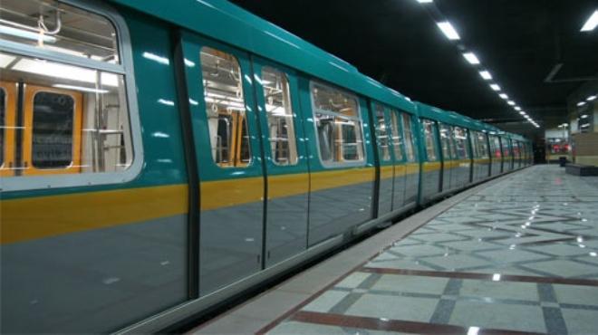 المترو يقترض من هيئة السكة الحديد لدفع المرتبات