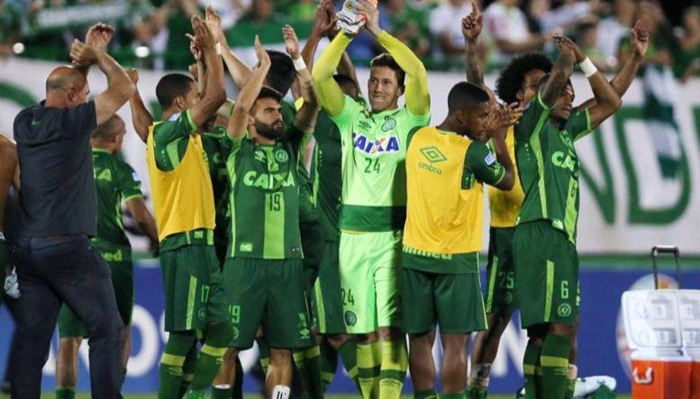 اتحاد أمريكا الجنوبية يمنح لقب كأس سودامريكانا لشابكوينسي البرازيلي