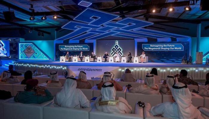 """عقد القمة العالمية لرئيسات البرلمانات"""" بأبو ظبي"""