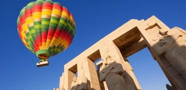 اقامة مهرجان البالون بالاقصر في موعده