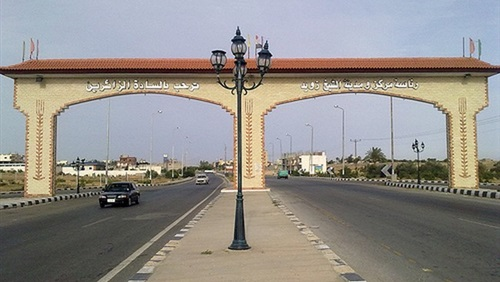 بالفيديو : عودة الحياة لطبيعتها لمدينة الشيخ زويد
