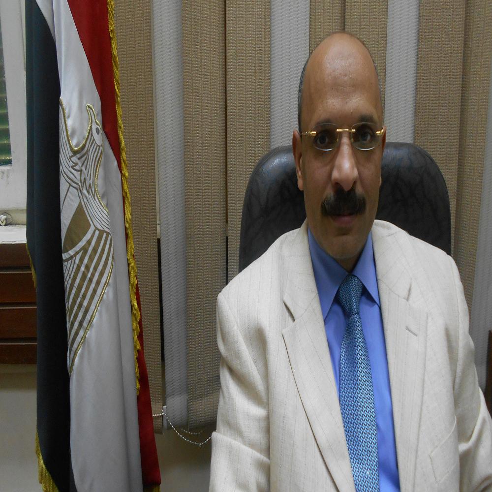 المفكر الإسلامي الكبير الدكتور عبد الراضى عبدالمحسن فى حواره لـرئيس التحرير :
