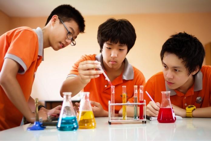 ننشر ترتيب إنجازات الطلاب فى مجال التعليم حول العالم