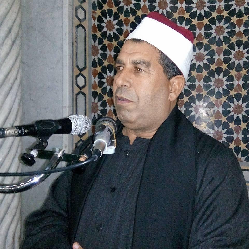 """خطبة بعنوان :""""التعليم ضرورة شرعية ووطنية""""،لفضيلة الشيخ عبد الناصر بليح"""