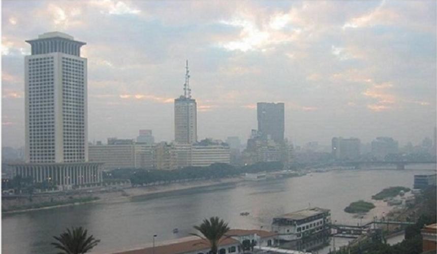 الطقس اليوم معتدل علي معظم محافظات مصر