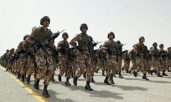 عاجل: استشهاد مجندين واصابة رائد بشمال سيناء